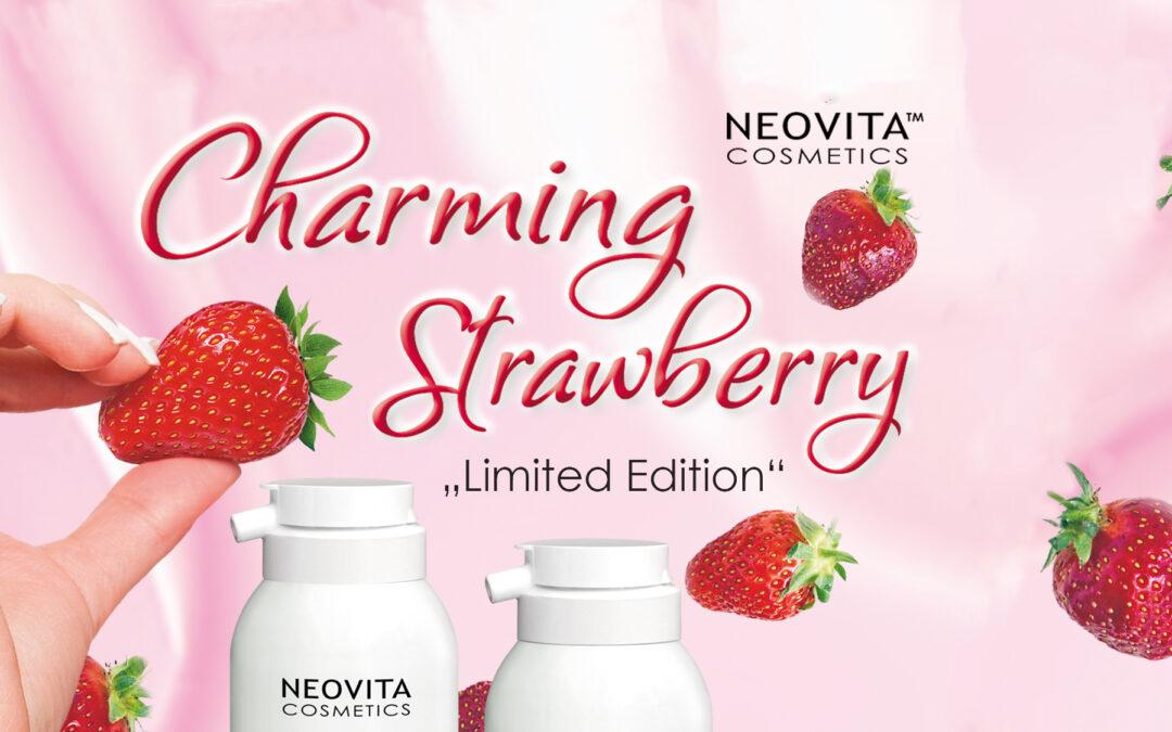 Charming Strawberry