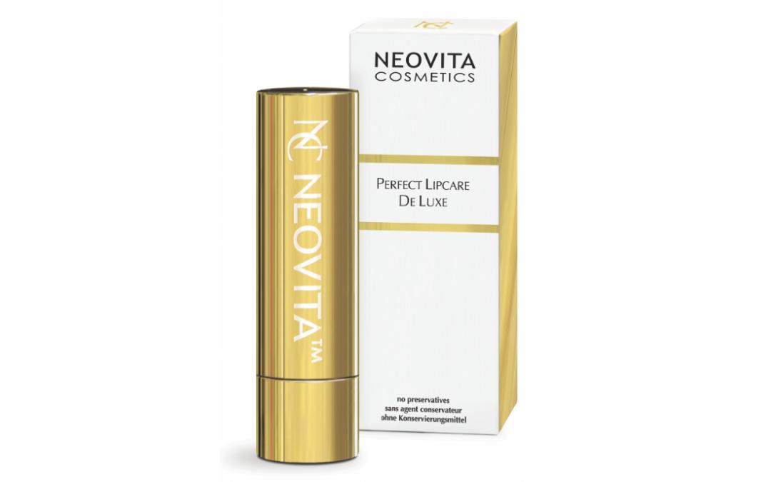 Neovitas Perfect LipCare de Luxe er perfekt til vinterens kolde måneder